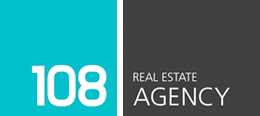 108 Agency logo