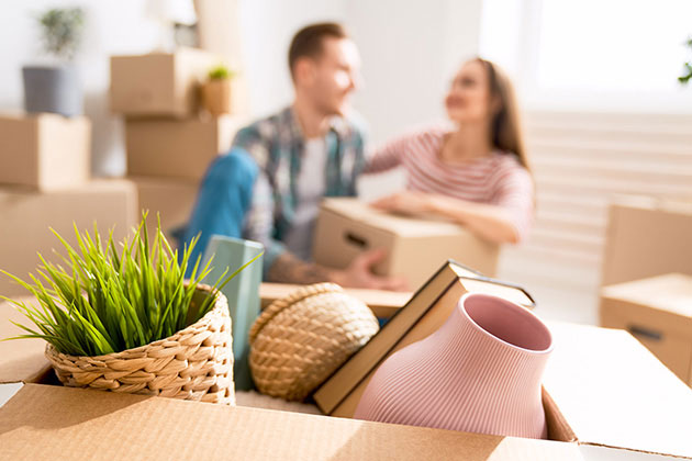 Co obsahuje home staging?