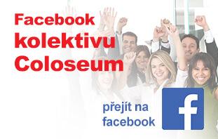 Facebook kolektivu Coloseum