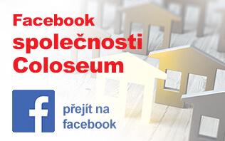 Facebook společnosti Coloseum