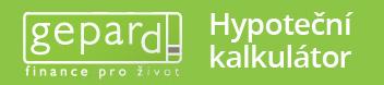 logo Hypoteční kalkulátor