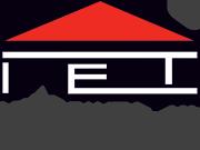 Logo I.E.T.Reality, s.r.o.